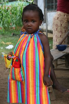 Pillowcase Dresses For Africa Extraordinary Little Dresses For Africa  Dresses For Africa  Pinterest  Africa Design Inspiration