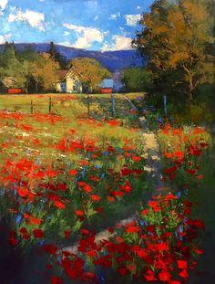 Romona Youngquist... | Kai Fine Art
