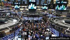 Charles Hugh Smith: La reciente caída de las bolsas ha sido una maniobra orquestada