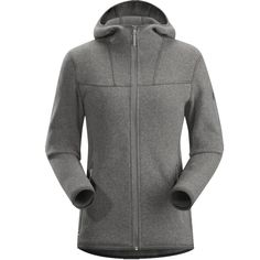 Arc'teryx Covert Hoody - Womens | Arc'teryx for sale at US Outdoor Store