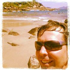 Praia da Utopia...verão 2015 :-)