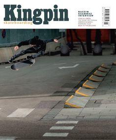 Gustav Tonnesen switch kickflip by Sem Rubio