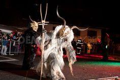 krampus costume - Google Search