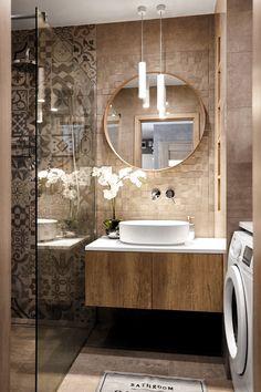 discover ideas about bathroom accents 30 « Home Decor Bathroom Design Luxury, Modern Bathroom Decor, Bathroom Wall Decor, Bathroom Layout, Modern Bathroom Design, Small Bathroom, Houzz Bathroom, 50s Bathroom, Paris Bathroom