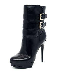 MICHAEL Michael Kors | Mae Buckle Boot - CUSP