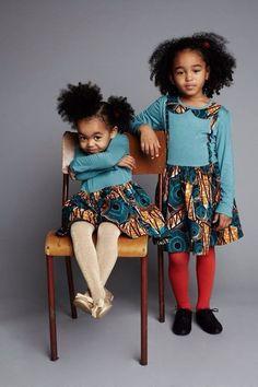 N. Natural kids