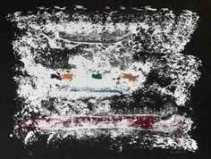 Helen Frankenthaler, Un Poco Más, 1987. Lithograph on Arches. 68.6 x 91.4 cm. Ed. 60