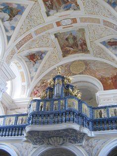 Organy-krzeszow - Krzeszów (województwo dolnośląskie) –