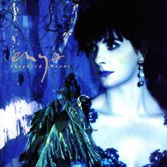 Orinocco Flow by Enya - Music Video and Artist Information. Plus, Watermark, Caribbean Blue. Golden Globe Award, Charlize Theron, Enya Music, Music Search, Moon Photos, Warner Music Group, New Wave, Day Book, Music Albums
