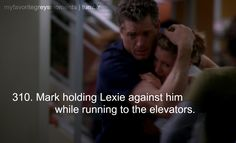 My Favorite Grey's Moments - Grey's Anatomy Grey's Anatomy, Grays Anatomy Tv, Best Tv Shows, Best Shows Ever, Favorite Tv Shows, Movies And Tv Shows, My Favorite Things, Lexie And Mark, Thats 70 Show