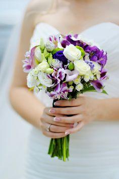 Green and Purple Flowers   flowers lavender lilacs hyacinths hydrangeas your purple flower ...
