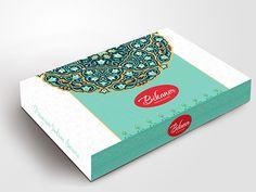Bikaner Creative box packaging design for delhi mumbai printer , we do the best boxes design for brand boxes for diwali and rakhi festivals Chocolate Box Packaging, Cookie Packaging, Types Of Packaging, Food Packaging Design, Sweet Box Design, Eid Boxes, Mithai Boxes, Custom Printed Boxes, Creative Box