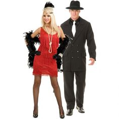 1920s couple costumes - Yahoo Image Search Results
