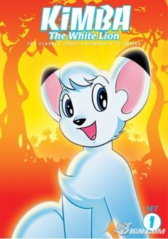 'Kimba the White Lion' 5 old postcards in Collectibles, Animation Art & Characters, Japanese, Anime, Other Anime Collectibles Classic Cartoon Characters, Cartoon Books, Classic Cartoons, Cartoon Kids, Bad Boys, Kimba The White Lion, Emission Tv, Astro Boy, Saturday Morning Cartoons