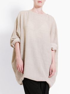 Berenik Oversized Pullover