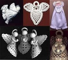 dove crochet pattern free - Google Search