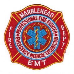 Marblehead Fire Department - Marblehead, MA