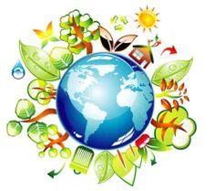 Recursos Naturais - Mantenha a Preservação do Meio Ambiente
