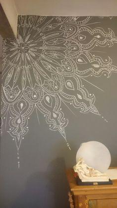 Trendy Kitchen Wall Chalkboard White Boards – Trends Pins Home Chalkboard Wall Art, Chalk Wall, Kitchen Chalkboard, Chalk Board, Bedroom Wall, Bedroom Decor, Wall Drawing, Cool Walls, Wall Design