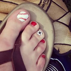 Preppy pig pedicure | Pretty Nails ~ Just for Fun | Pinterest ...