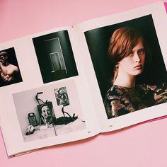 """70 curtidas, 2 comentários - Fernanda Cândido - Fotografia (@fercandidoph) no Instagram: """"Foto by Julia Hetta para o livro """" The Art of Fashion Photography"""" ❤️"""""""