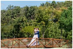 Bride & Groom Portrait on the Bridge at Core Cider House Cider Brewery, Core Cider House, Wedding Favors, Wedding Day, Reception Entrance, Father Daughter Dance, Beautiful One, Perth, Wedding Portraits