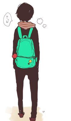 Pinterest//Queenkanye Anime Boys, Manga Anime, Anime Art, Cute Characters, Anime Characters, Mini Mundo, Estilo Anime, Character Design Inspiration, Anime Style