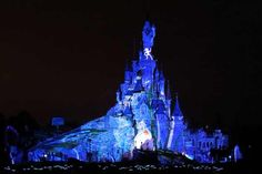 Planning a family holiday to Disneyland Paris with pre-school children? 10 top tips