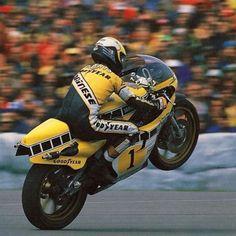 1980 Assen - Kenny Roberts