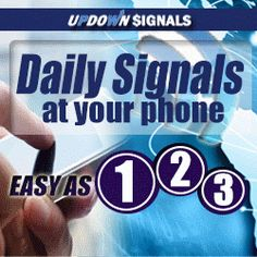 #BinaryOptions Up Down Signals. Daily Signals At Your Phone. Easy as 123. http://hiddenmoneycash.com/clickbank/cb-store/?vendor=financemap