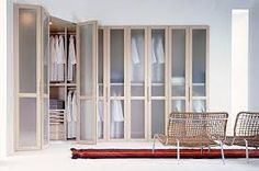 closet wardrobes - Google Search