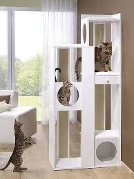 die 22 besten bilder von kratzbaum hund katze katzenm bel und hunde. Black Bedroom Furniture Sets. Home Design Ideas