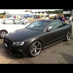 Audi Eat your heart out.......................