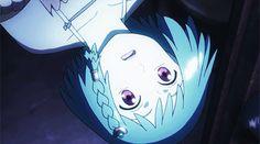 sakasama no patema (patema inverted) Miyazaki, Sakasama No Patema, Happy Go Lucky Movie, Patema Inverted, Satoshi Kon, Animes To Watch, Otaku Mode, Pretty Anime Girl, Funny Scenes