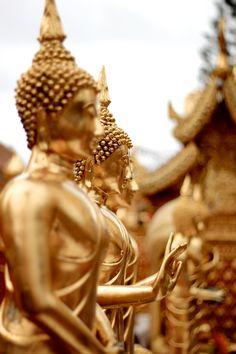 Buddha, Thailand♥♥♥