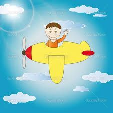 Aeroplane Aeroplane Up In The Sky Small Poem For Children Rhymes For Kids Kids Poems Summer Crafts