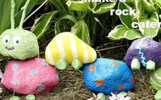 Diy Yard Decoration Ideas For Summer Garden Crafts Art Projects