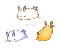 https://www.google.pl/search?q=Sea Bunnies