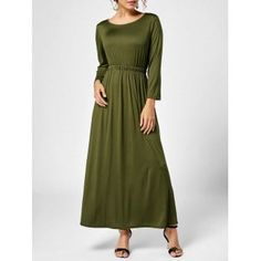 SHARE & Get it FREE | A Line Long Sleeve Long DressFor Fashion Lovers only:80,000+ Items·FREE SHIPPING Join Dresslily: Get YOUR $50 NOW!