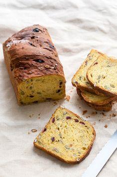 Baguette, Banana Bread, Breads, Curry, Mint, Food, Bread Rolls, Curries, Essen