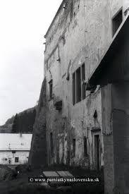 kastiel fricovce 1912 - Hľadať Googlom