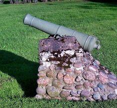 Cannon. | Mapio.net