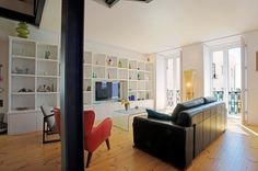 House in Alfama with 260 m2, 4 rooms. Accommodates 10 pax Apartment in Lisbon District - HomeAway Lisbon District