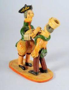 Do Tempo da Outra Senhora: Bonecos na Assembleia Municipal de Estremoz