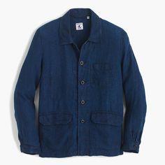 Arpenteur™ travail jacket : coats & jackets | J.Crew