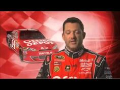 """""""Ask Tony Stewart"""" - Courtesy of Office Depot Racing - This week's question to Tony from Roxane is, """"Why do drivers sway back and forth during a caution?"""""""