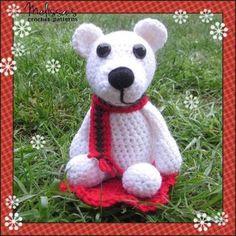 Phillip the Polar Bear