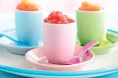 Cool off from the inside out with Berry Lemonade Slush, a sweet-tart crowd-pleaser. Berry Lemonade Slush is a smart treat on a hot summer day that is sure to please. Smoothie Drinks, Smoothie Recipes, Snack Recipes, Dessert Recipes, Refreshing Drinks, Yummy Drinks, Yummy Food, Lemonade Slush Recipe, Summertime Drinks