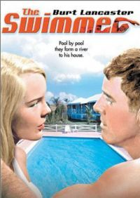 John Cheever's misery in suburbia short stories, brief and to the point, have always proven excellent TV fodder. Director Frank Perry's The Swimmer, adapted for the screen by Perry's wife Eleanor, is a rare, and for the most part successful, attempt at offering a Cheever story in feature-length form.