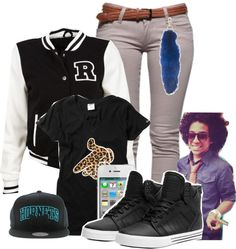 """""""Untitled #214"""" by lovelycupcake13 ❤ liked on Polyvore"""
